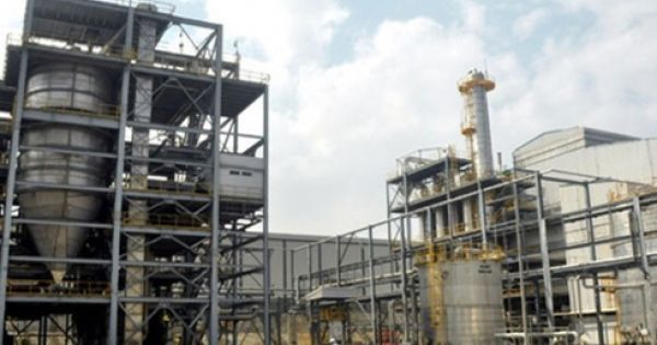 Bốn cựu cán bộ dự án Ethanol Phú Thọ nghìn tỷ bị khởi tố