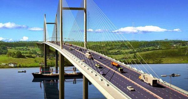 TP.HCM chưa đồng ý để Đồng Nai xây cầu Cát Lái