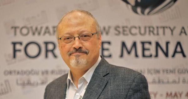 Mỹ trừng phạt 17 cá nhân liên quan đến vụ sát hại nhà báo Khashoggi