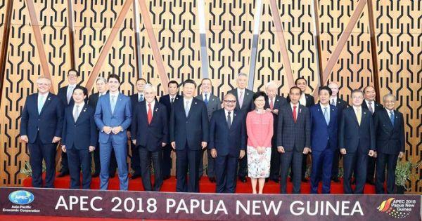 Thông điệp của Việt Nam tại Diễn đàn APEC: Ủng hộ tự do hóa thương mại