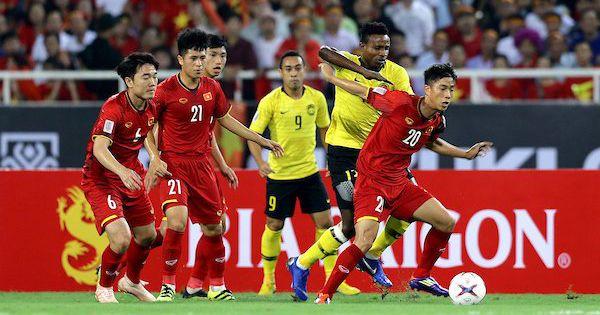 AFF Cup 2018: Myanmar-Việt Nam: Thắng để lấy vé vào bán kết