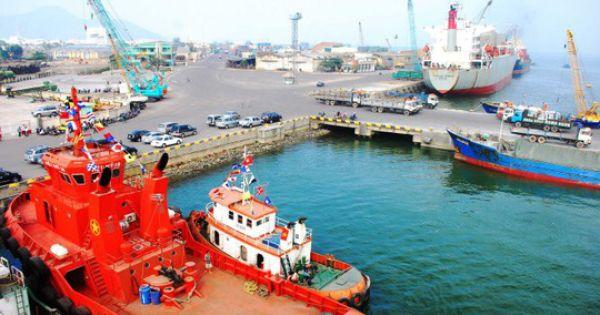 Cảng Quy Nhơn được bán rẻ như thế nào