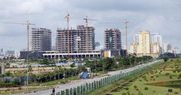 Doanh nghiệp bất động sản dẫn đầu về nợ thuế tại TP HCM
