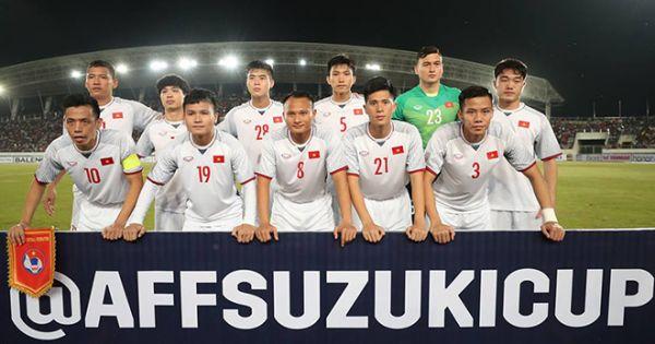 Chặn nạn phe vé, VFF chỉ bán vé online trận bán kết Việt Nam-Philippines