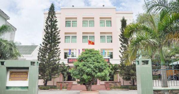 Phó phòng Sở Tài chính Bình Định nghi treo cổ chết tại cơ quan