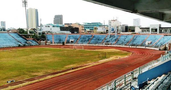 Đà Nẵng muốn trả lại 1.251 tỉ đồng để giữ sân Chi Lăng