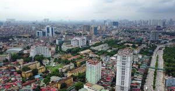 Hà Nội: Đề nghị thu hồi 8 dự án vi phạm luật về đất đai