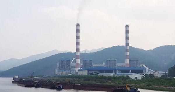 Nhập khẩu than để cung ứng cho nhiệt điện