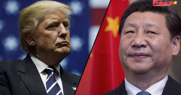 Lãnh đạo Mỹ và Trung Quốc sẽ bàn về thương mại song phương tại hội nghị G20