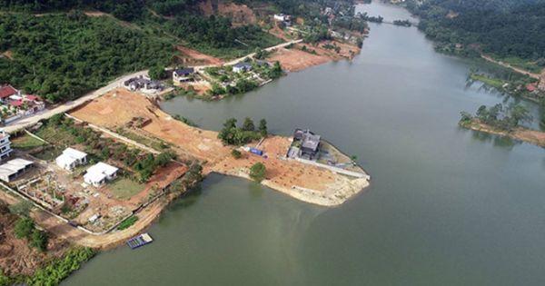 Phó Thủ tướng yêu cầu thanh tra toàn diện việc quản lý, sử dụng đất rừng Sóc Sơn