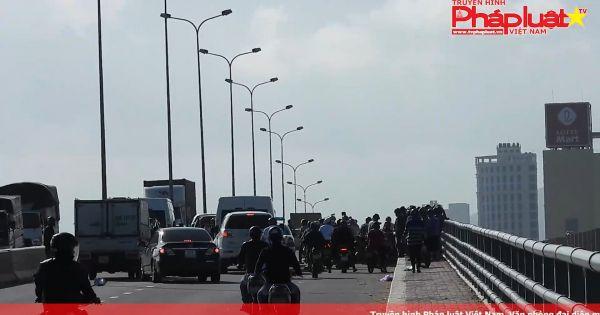 Một vụ nhảy cầu thương tâm tại Đà Nẵng