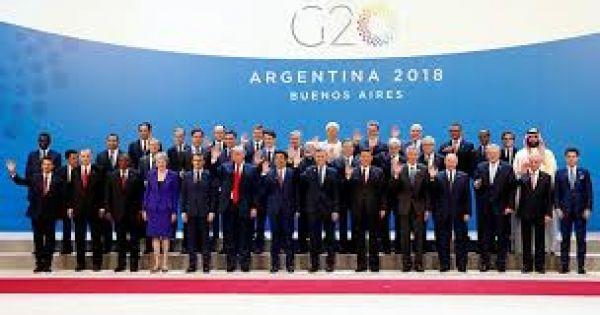 Bất đồng về thương mại bao trùm Hội nghị cấp cao G20