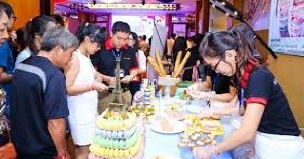 """Lễ hội ẩm thực Pháp """"Balade en France 2018"""" tại Thành phố Hồ Chí Minh"""