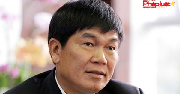 """""""Vua thép"""" Trần Đình Long ra khỏi danh sách tỷ phú của Forbes"""