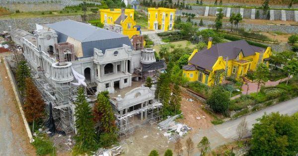 Hà Nội: Hàng loạt cán bộ Sóc Sơn bị kiểm điểm do sai phạm đất đai