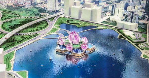 Hà Nội tìm nhà đầu tư cho dự án nhà hát lớn nhất thủ đô