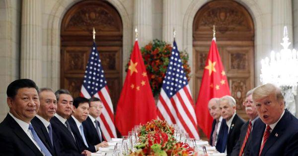 Hi vọng tan băng xung đột thương mại Mỹ - Trung sau hội nghị G20