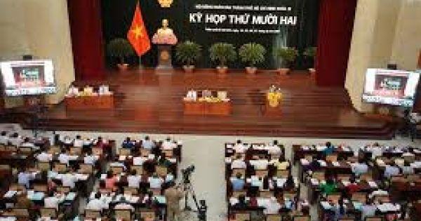TPHCM làm việc với 4 chủ tịch UBND các thời kỳ về vụ Thủ Thiêm