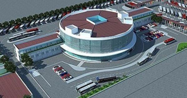 Hội đồng nhân dân Hà Nội đồng tình xây bến xe Yên Sở