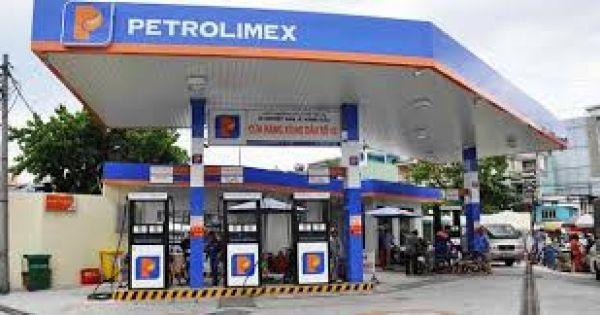 Thu thuế từ nhập khẩu xăng dầu tăng đột biến