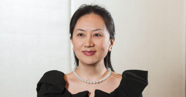 Canada xác nhận bắt giám đốc Huawei theo đề nghị của Mỹ