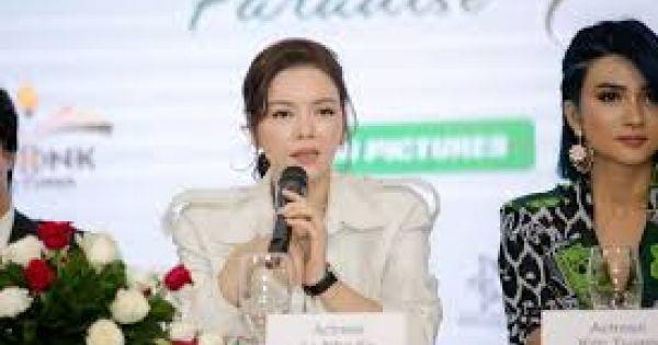 Lý Nhã Kỳ chính thức lên tiếng về sai phạm của nhà sản xuất Nguyễn Hoàng Hạnh Nhân