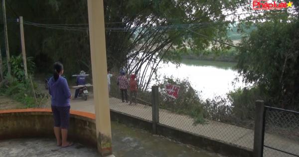 Quảng Ngãi: Sạt lở sông Vệ nghiêm trọng