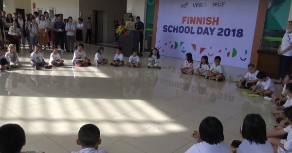 Lần đầu tiên có trường phổ thông quốc tế trong trường ĐH công lập