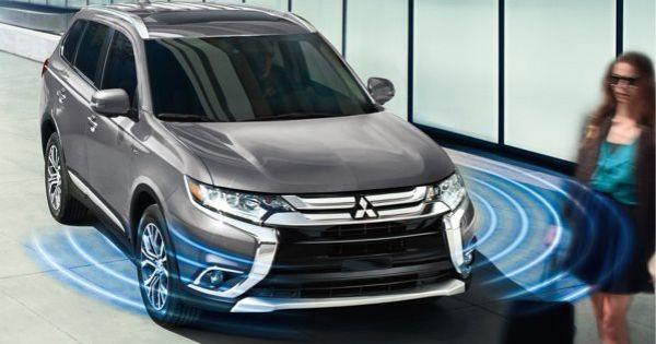 Xe Outlander tại Việt Nam liên tiếp dính lỗi, Mitsubishi triệu hồi gần 1.000 xe