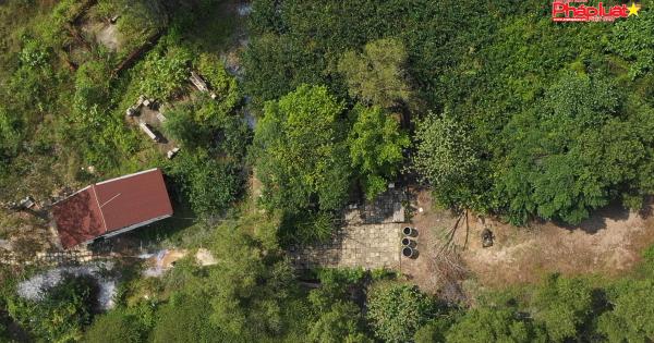 Kỳ 1 - Khu Mộ cổ Gò Cây Quéo đang bị xâm hại nghiêm trọng.