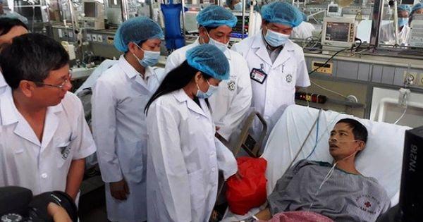 Vụ Bác sĩ Hoàng Công Lương: Bộ Y tế có thiếu sót, sơ hở nghiêm trọng