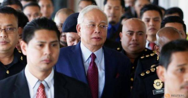 Malaysia: Bắt giữ cựu Thủ tướng Najib vì cáo buộc thay đổi báo cáo 1MDB