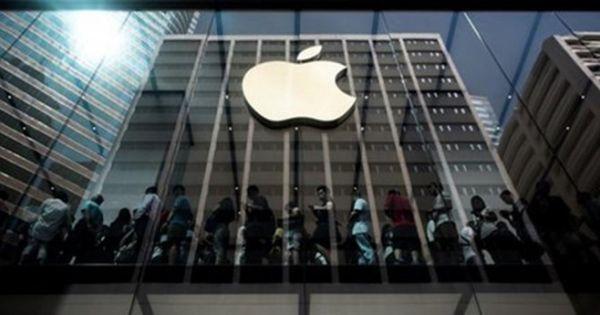 Trung Quốc bất ngờ cấm bán thiết bị công nghệ Apple của Mỹ