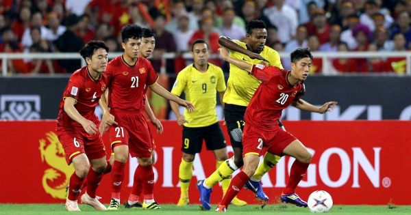 Báo quốc tế khen ngợi đội tuyển Việt Nam sau trận chung kết AFF Cup 2018