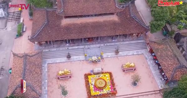 Đề xuất xây siêu dự án du lịch tâm linh 15.000 tỷ ở Chùa Hương