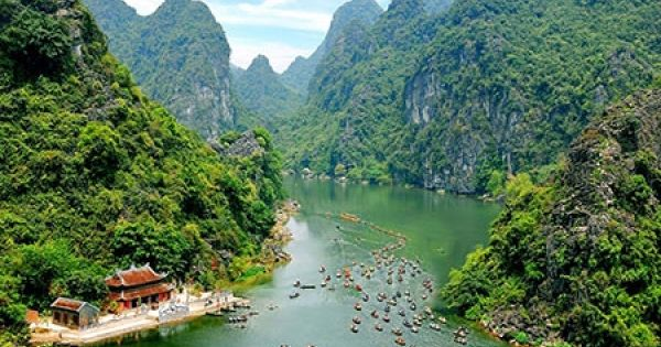 Siêu dự án du lịch tâm linh chùa Hương có khả thi?