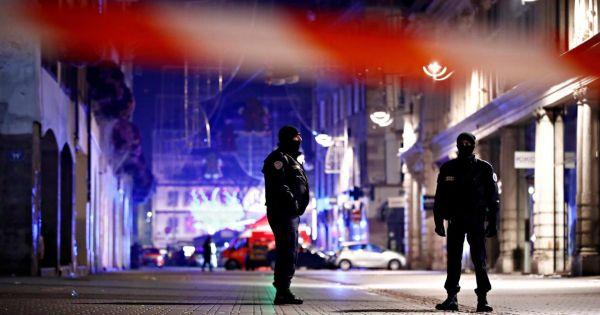 Pháp: Hung thủ vụ nổ súng ở chợ Giáng sinh Strasbourg bị tiêu diệt