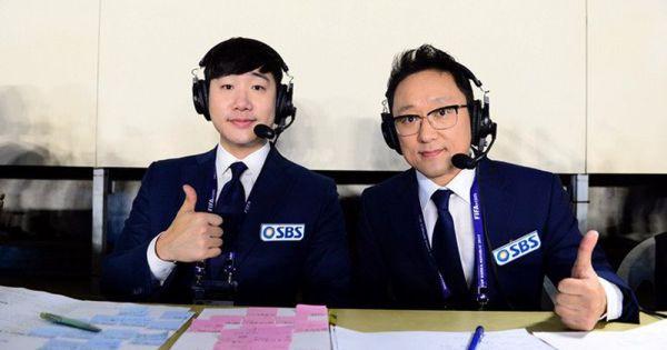 Lần đầu tiên trong lịch sử, đài Hàn Quốc dừng chiếu phim, phát chung kết AFF Cup