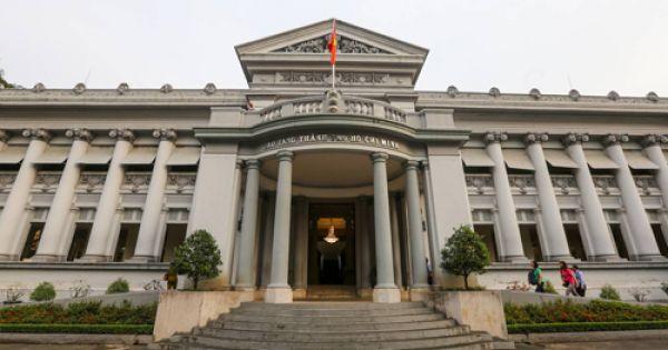 TP HCM muốn xây bảo tàng 1.430 tỷ đồng ở quận 9