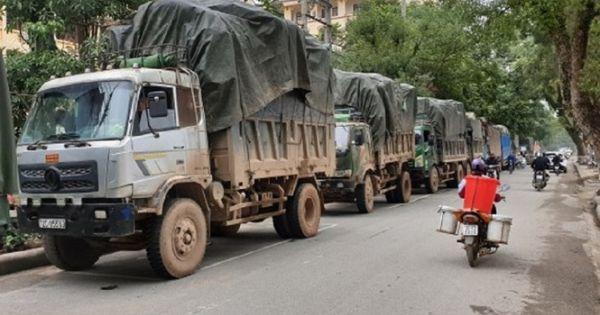 Bộ Công an triệt phá vụ buôn lậu cực lớn tại Lạng Sơn