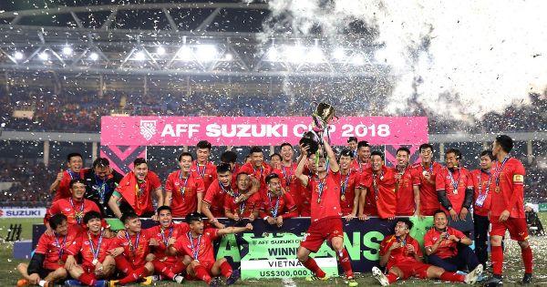 Asian Cup 2019 đổi thể thức thi đấu, tuyển Việt Nam rộng cửa đi tiếp