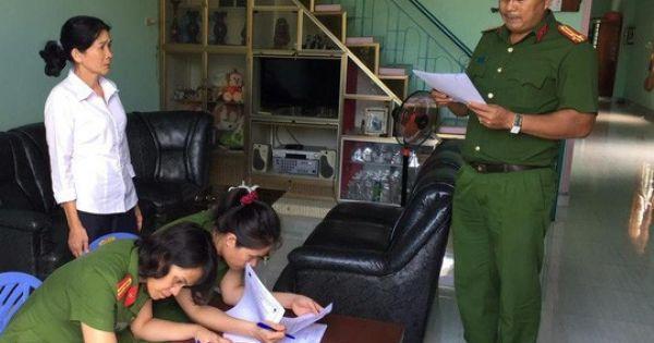 """Đắk Lắk: Một nhân viên ngân hàng chiếm đoạt số tiền """"khủng"""", hơn 114 tỉ đồng"""
