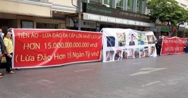 Năm 2018: Nở rộ lừa đảo tiền ảo tại Việt Nam