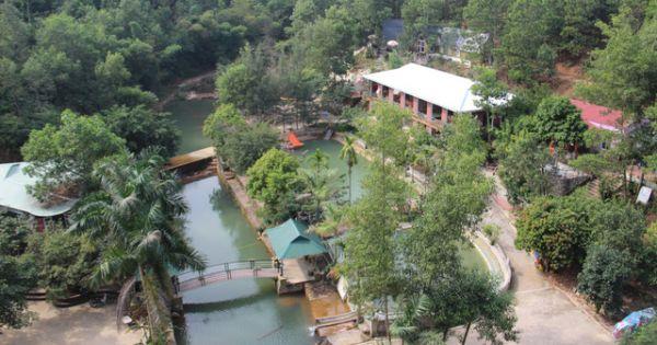 Đã tháo dỡ công trình chui trên đất rừng Quảng Ninh
