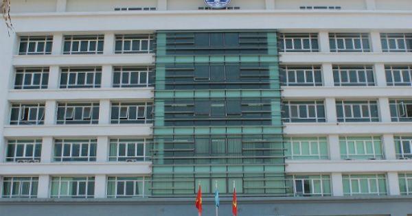 Bắt quyền Trưởng phòng Cục Đường thủy nội địa Việt Nam