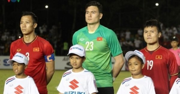 Báo châu Á: Đặng Văn Lâm sẽ tỏa sáng ở Asian Cup 2019
