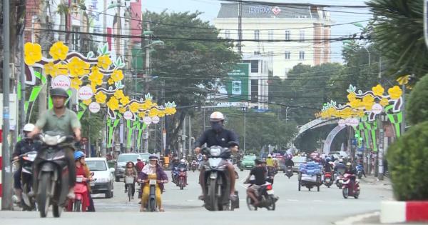 Quảng Ngãi: Không có tai nạn giao thông chết người trong 4 ngày nghỉ tết dương lịch
