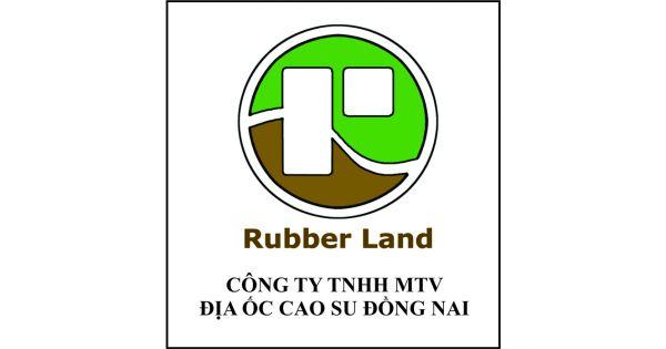 Công ty TNHH MTV Địa ốc cao su Đồng Nai Chúc mừng năm mới