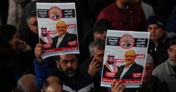 Ả Rập Saudi mở phiên đầu tiên xét xử nghi can vụ sát hại nhà báo Khashoggi