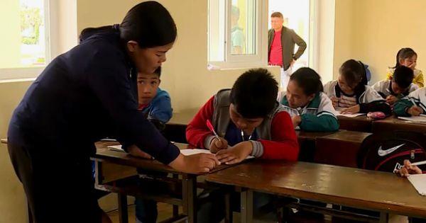 Quảng Bình: Khởi tố cô giáo bắt học sinh tát bạn 231 cái